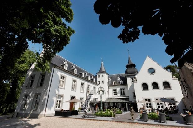 HeinbergerDeal pr�sentiert das Kasteel Doenrade